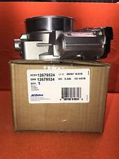 ACDelco 217-2422 Fuel Injection Throttle Body Assembly GM OE New Number 12679524