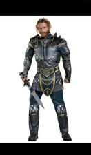 World of Warcraft (Lothar) Muscle Costume - Adult Xl