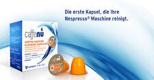 **NEU NEU NEU** 5 x Reinigungs Kapseln für Nespresso ® Maschinen siehe Video !!!