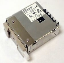 OMRON S8JX-G03512CD SWITCH MODE POWER SUPPLY 35W, 12V, 3A, IN:100-240VAC TESTED