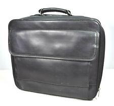 Vaio Sony Black Laptop Bag Computer Case w/ Shoulder Strap PCG-FX200 Series