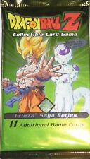 Dragon Ball Z CCG Complete your Unlimited Frieza Saga Set!!  Choose your cards!!