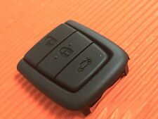Genuine HOLDEN Commodore VE Replacement 3 Button Remote Cover -Rubber Pad