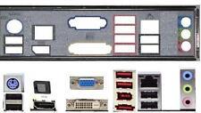 ATX Blende I/O shield Asus E35M1-M #175 io NEU io OVP schield