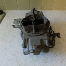 Vintage Holley Chevy Carburetor 3878261-EH List 3310 984 SS 396 Chevelle