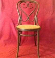 Antique Michael Thonet Cafe Bristol Chair