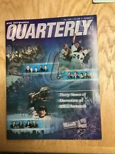 1999 MSG Networks Quarterly Magazine