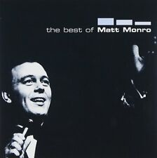 The Best Of Matt Monro - greatest easy listening singer ever