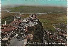 AK San Marino Nido del Falco del 1958