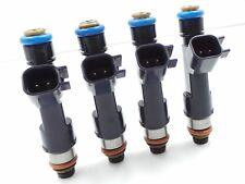 Genuine Set 4 Denso Fuel Injectors Chevy Malibu Pontiac 2.2L 2.4L Shipped Today