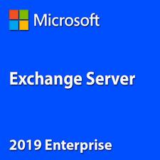 Exchange Server 2019 Enterprise Unlimited CAL Product Key ✔️ 30 Sec Delivery ✔️