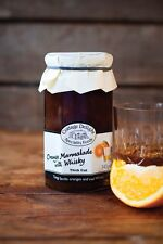 Cottage Delight Orange Marmalade With Whisky 340G