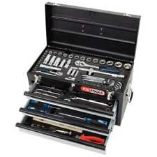 KS _ Tools 1/4+1/2 Universal-Strumento Set, 99-tlg, 918,0200