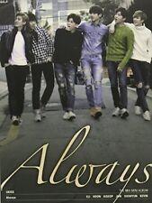 U-Kiss - Always (10th Mini Album) [New CD] Asia - Import