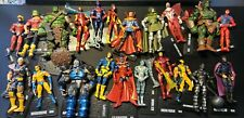 Marvel Universe 3.75 Series 3 ALL 26 FIGURES LOT