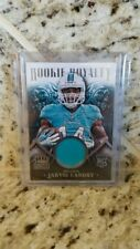 "JARVIS LANDRY 2014 PANINI CROWN ROYALE ""ROOKIE ROYALTY JERSEY"" #'rd /499  !!"