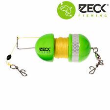 Zeck Fishing-propike 2,70 m 30-80 G 2 pièces hechtrute Spinnrute canne à pêche