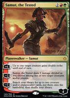 Samut, the Tested FOIL | NM | Prerelease Promo | Magic MTG