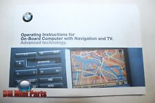 BMW Service Booklet, English, MJ 2000 01410155280