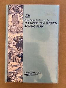 Far North Section Zoning Plan - Great Barrier Reef 1985