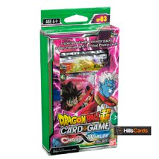 Dragon Ball CCG Collectable Card Games & Accessories