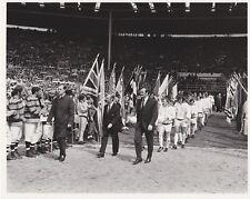 "ARSENAL v LEEDS UNITED ~ FA CUP FINAL 1972 ~ SUPERB 8"" X 6"" PHOTO"