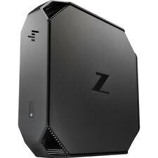 HP Z2 Mini G4 Intel i9-9900 8Core 3.1GHz 16GB 512GB WLAN 3DP P600/4GB W10P HP1YR