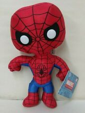 """Funko Plushies Marvel Universe 8.5"""" Spider-Man New With Tags"""