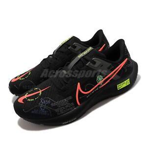 Nike Air Zoom Pegasus 38 Highsnobiety X Berlin Men Running Shoes DN9256-001
