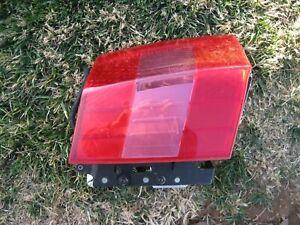 2005 Lamborghini Gallardo Tail light-Passenger side only Used