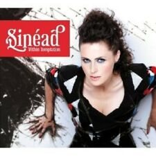 "WITHIN TEMPATION ""SINEAD"" CD SINGLE 5 TRACKS NEU"