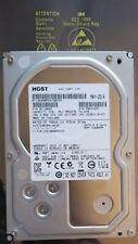Hitachi Ultrastar HGST 3TB 7200 RPM 64MB Cache SATA 6.0Gb/s 3.5