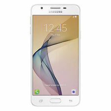 Samsung Galaxy J5 Prime Unlocked GSM LTE Quad-Core 13MP Phone - White