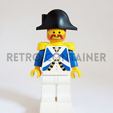 LEGO Minifigures - 1x pi064 - Imperial Sentry - Soldier Pirates Omino Set 6245
