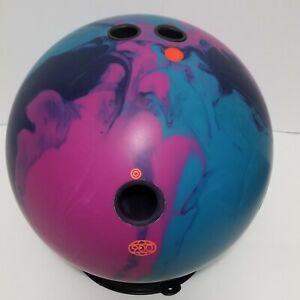 15lb 900 Global Reality bowling ball 15 lb fast shipping