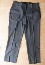 Bequem sitzende BRAX unifarbene Herrenhosen mit mittlerer Bundhöhe