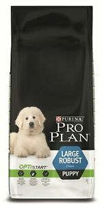PURINA PRO PLAN Large Robust Puppy mit OPTISTART Reich an Huhn 12kg