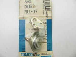 Tomco 7043 Carburetor Choke Pull Off