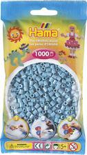Hama 1000 Midi Bügelperlen 207-31 Türkis Ø 5 mm Perlen Steckperlen Beads