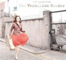 The Vermilion Border Viv Albertine 0844493061175