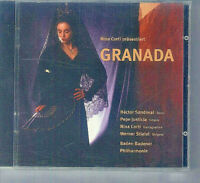 Nina Corti präsentiert Granada   (CD)