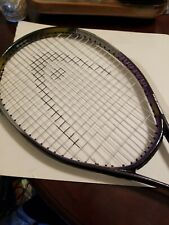 Head Graphite COMP XL Oversize Tennis Racket Fusion Technology