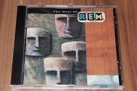 R.E.M. - The Best Of R.E.M. (1991) (CD) (I.R.S. Records – 7131282)