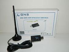 Aircraft ADS-B radar tracking kit - GNS5890 receiver & antenna