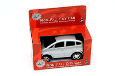 Fabulous Hamleys Non-Fall City Car vintage battery operated non fall action BNIB