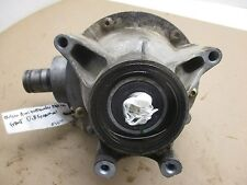 2006 Can-Am Outlander 400 Max (0740) front differential