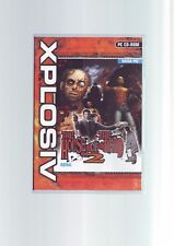 THE HOUSE OF THE DEAD 2 - 1999 SURVIVAL HORROR PC GAME - FAST POST - COMPLETE