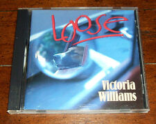 CD: Victoria Williams - Loose / Indie Folk Rock Crazy Mary / BMG Club Version