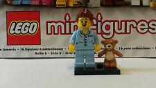 LEGO® 8827 Minifiguren Serie 6 Nr. 3 Schlafmütze Neu & Unbespielt