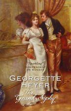 The Grand Sophy,Georgette Heyer